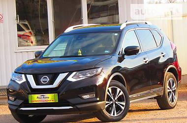Nissan Rogue 2017 в Кропивницком