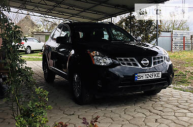 Nissan Rogue 2015 в Одессе