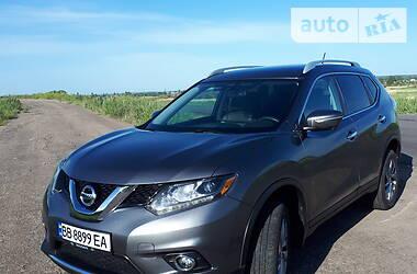Nissan Rogue 2014 в Старобельске