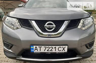 Nissan Rogue 2016 в Коломые