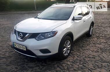 Nissan Rogue 2014 в Луцке