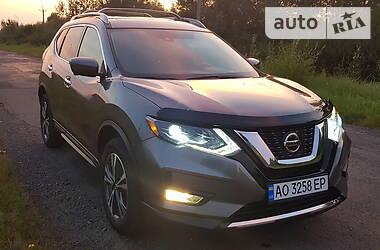 Nissan Rogue 2018 в Ужгороде