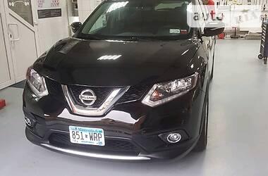 Nissan Rogue 2015 в Коломые