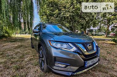 Nissan Rogue 2018 в Полтаве