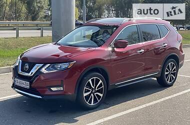 Nissan Rogue 2019 в Киеве