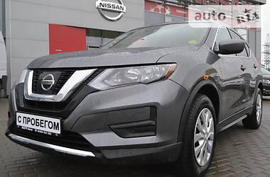Nissan Rogue 2019 в Чернигове