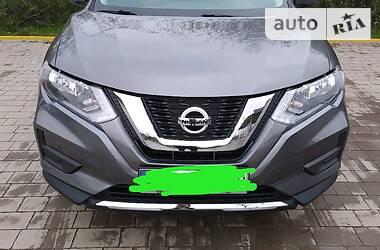 Nissan Rogue 2016 в Бережанах