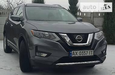 Nissan Rogue 2017 в Харькове