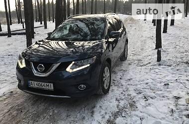 Nissan Rogue 2015 в Києві