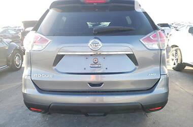 Nissan Rogue 2015 в Киеве