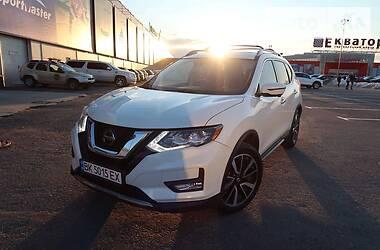 Nissan Rogue 2019 в Ровно