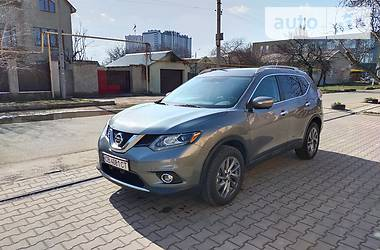 Внедорожник / Кроссовер Nissan Rogue 2015 в Одессе