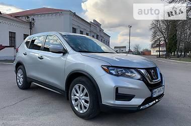 Nissan Rogue 2018 в Ромнах