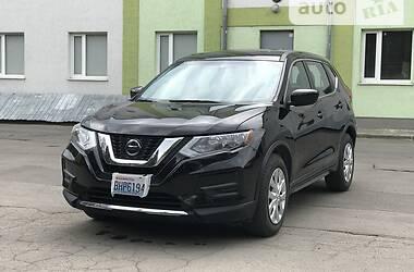 Nissan Rogue 2018 в Ровно