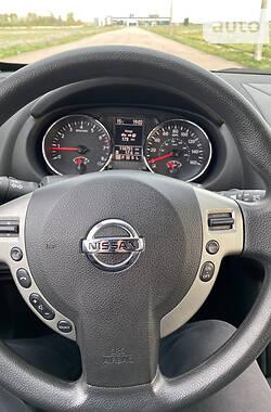 Внедорожник / Кроссовер Nissan Rogue 2013 в Житомире