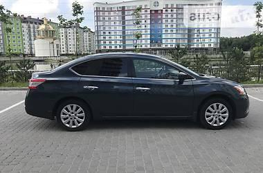 Nissan Sentra 2014 в Ивано-Франковске