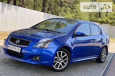 Nissan Sentra 2012 в Днепре