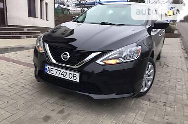 Nissan Sentra 2017 в Днепре