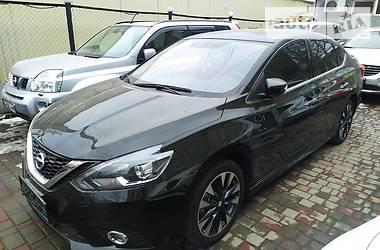 Седан Nissan Sentra 2018 в Одессе