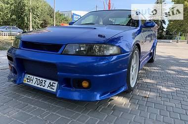 Nissan Skyline 1995 в Одессе