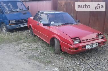 Nissan Stanza 1989 в Ужгороде