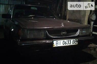 Nissan Stanza 1986 в Кобеляках