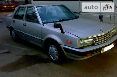 Nissan Stanza 1982 в Одессе
