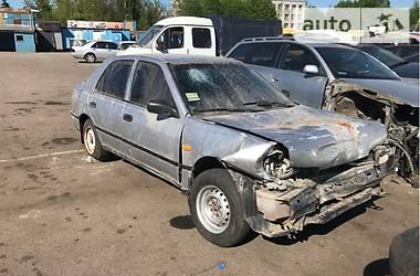 Nissan Sunny 1993 в Житомире