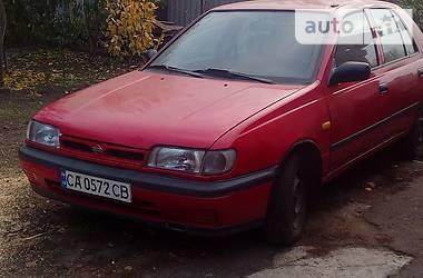 Nissan Sunny 1992 в Александровке