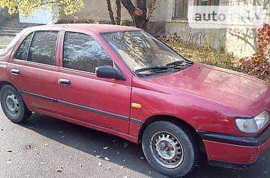 Nissan Sunny 1991 в Тернополе