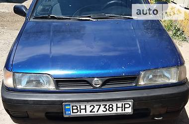 Nissan Sunny 1995 в Одесі