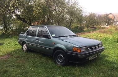 Nissan Sunny 1989 в Дрогобыче