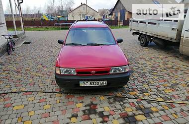Nissan Sunny 1994 в Любешове