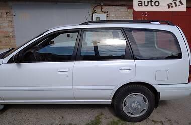 Универсал Nissan Sunny 1992 в Ирпене