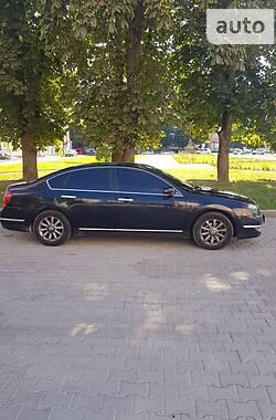 Седан Nissan Teana 2006 в Новограде-Волынском