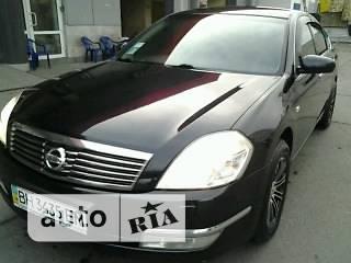 Nissan Teana 2007 в Одессе