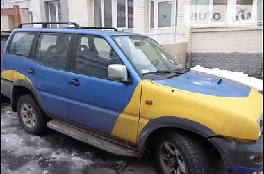 Nissan Terrano II 1995 в Киеве