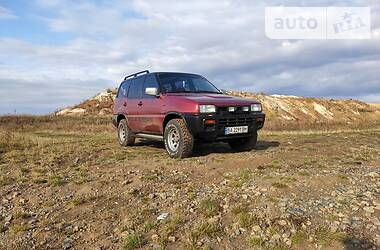 Nissan Terrano 1993 в Умани