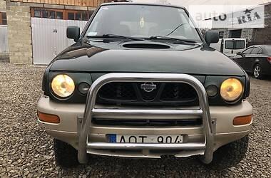 Nissan Terrano 1996 в Ивано-Франковске
