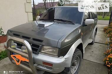 Внедорожник / Кроссовер Nissan Terrano 1990 в Ивано-Франковске