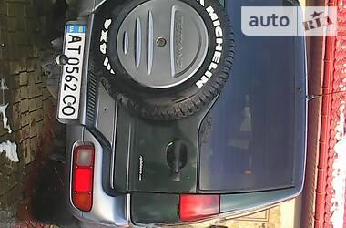Nissan Terrano 1998 в Ивано-Франковске