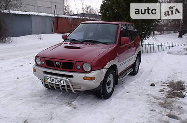 Nissan Terrano 1997 в Черкасах