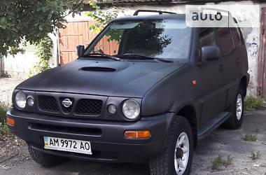 Внедорожник / Кроссовер Nissan Terrano 1994 в Житомире