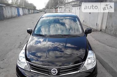 Nissan TIIDA 2013 в Каменском