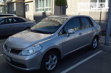 Nissan TIIDA 2007 в Киеве