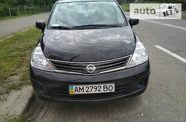 Nissan TIIDA 2012 в Киеве
