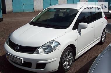 Nissan TIIDA 2013 в Мариуполе
