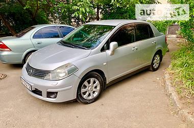 Nissan TIIDA 2008 в Одесі