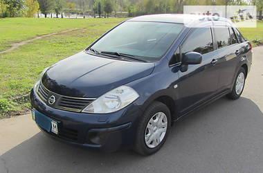 Nissan TIIDA 2008 в Кривом Роге