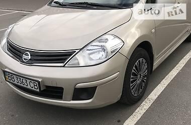 Nissan TIIDA 2011 в Киеве